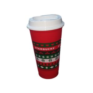 Starbucks 🌟FREE🌟 COLLECTIBLE CUP